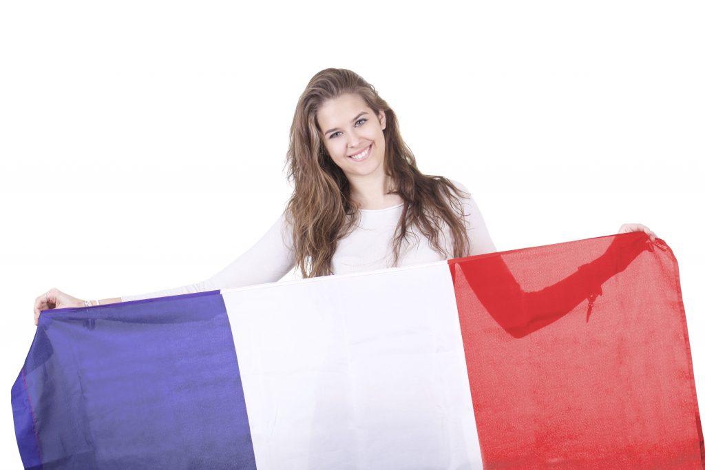 Después de inglés, aprende francés.