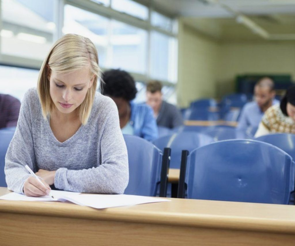 Prepárate para los exámenes oficiales